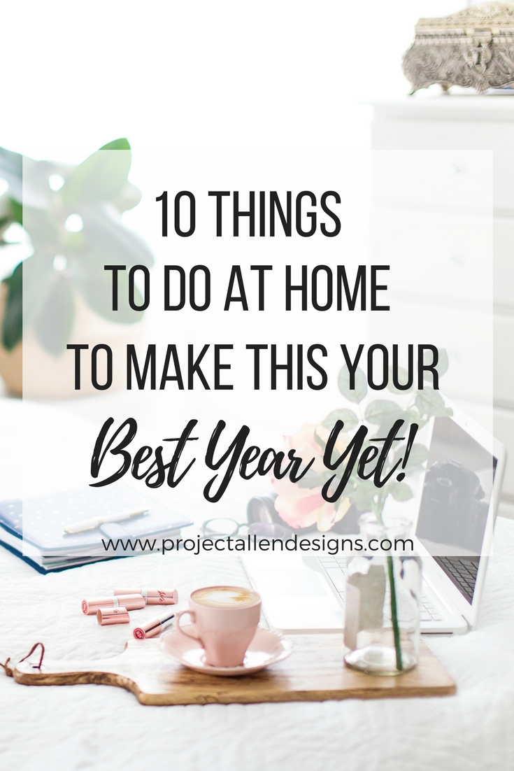 Project allen designs 10 things to do at home to make this - Things to know when building a house ...